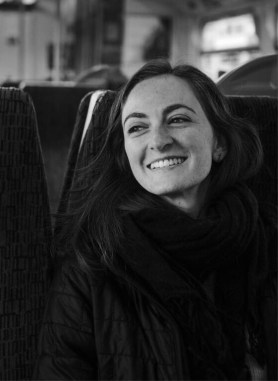 Location independence interview with freelancer Michelle Vogel
