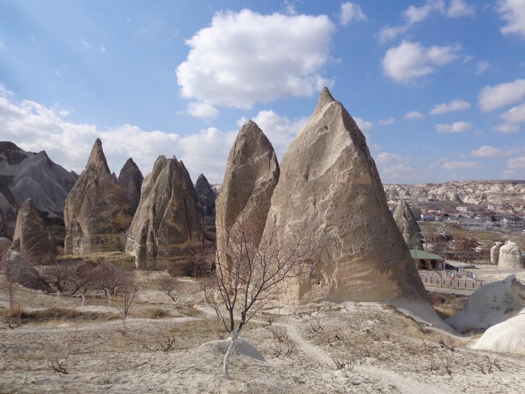 Cappadocia, Turkey - Interview with location independent freelancer Michelle Vogel