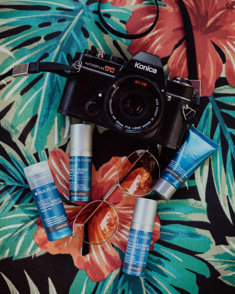 Summer Skincare Routine by Paula's Choice Skincare