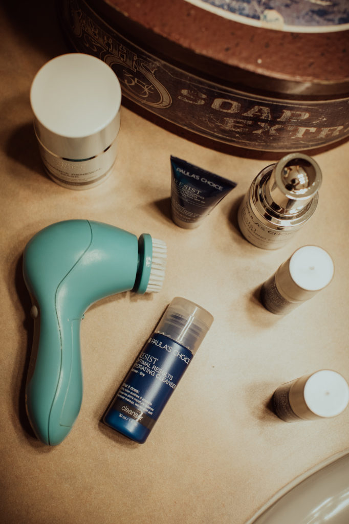 Paula's Choice Skin Care Routine for Summer Travel