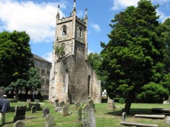Old Cathcart Church