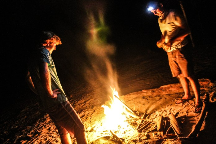 13 - Playa Hermosa Bonfire (3)-1