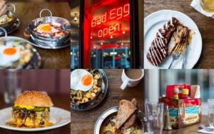 Bad Egg London