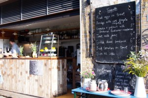 Towpath Cafe