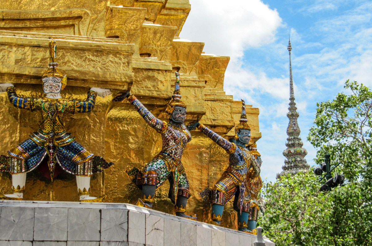 Thailand Travel Guide: 2 - 3 Weeks Itinerary