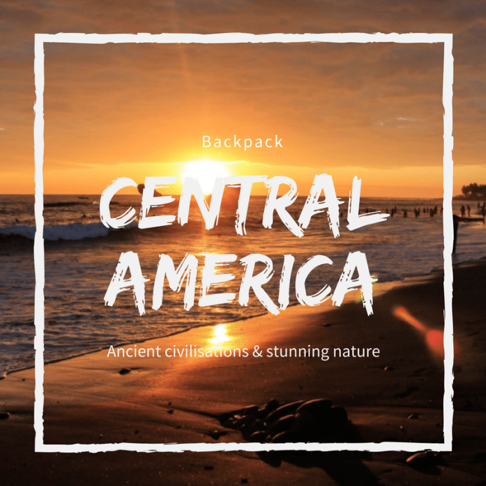 female travel blog Central America destination guides backpacking