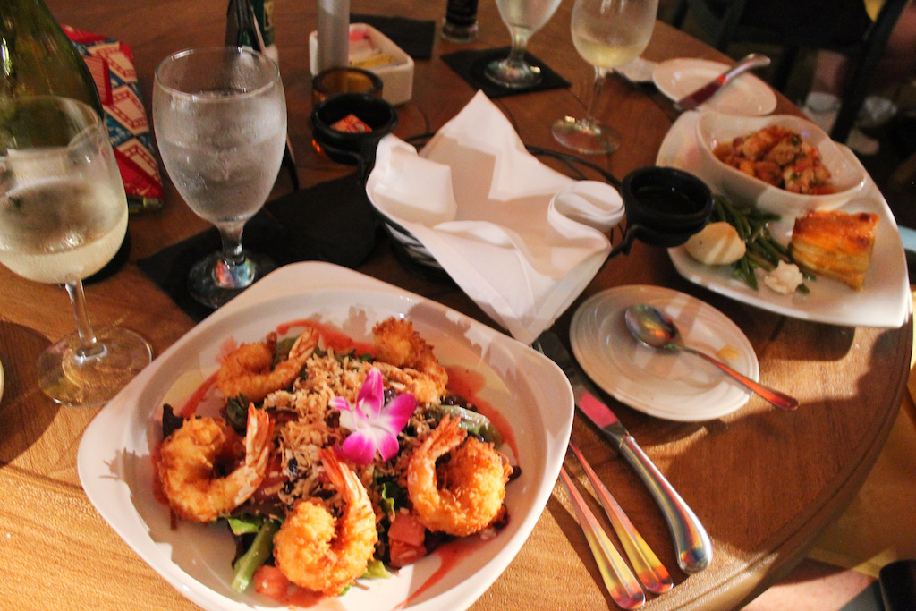 Florida Travel Guide: Best restaurants & bars on Longboat Key, Anna Maria Island & St. Armands