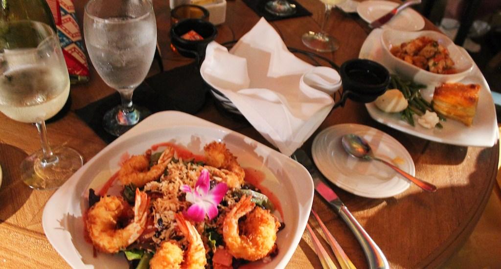 3c2bf8a4a Florida Travel Guide: Best restaurants & bars on Longboat Key, Anna Maria  Island & St. Armands