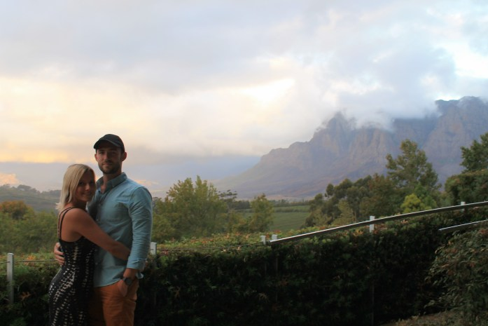 Cape Town South Africa travel blog delaire graff wine tasting stellenbosch