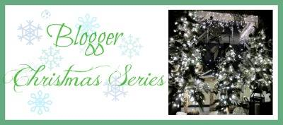 blogger Christmas series photo