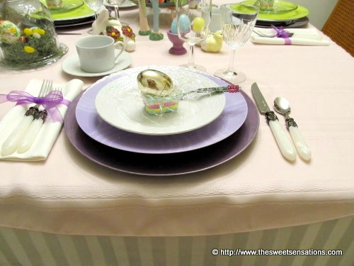 easter table a23