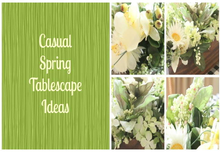 Casual Spring Tablescape Collage22
