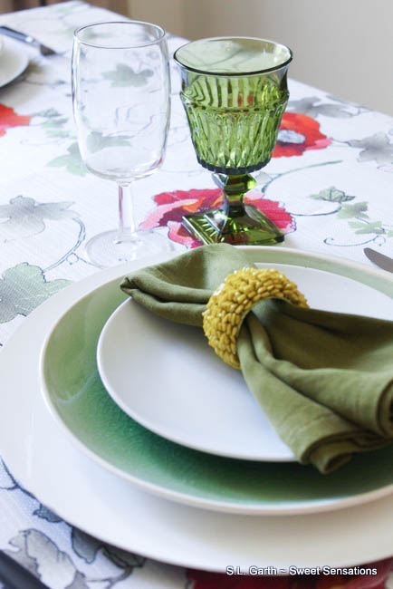 Mid Summer Tablescape 4-5