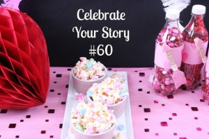 Hello party peeps and welcome to Celebrate Your Story Link Party #60.