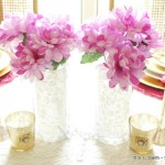 Easy Swaps to Transform a Casual Tablescape to an Elegant One