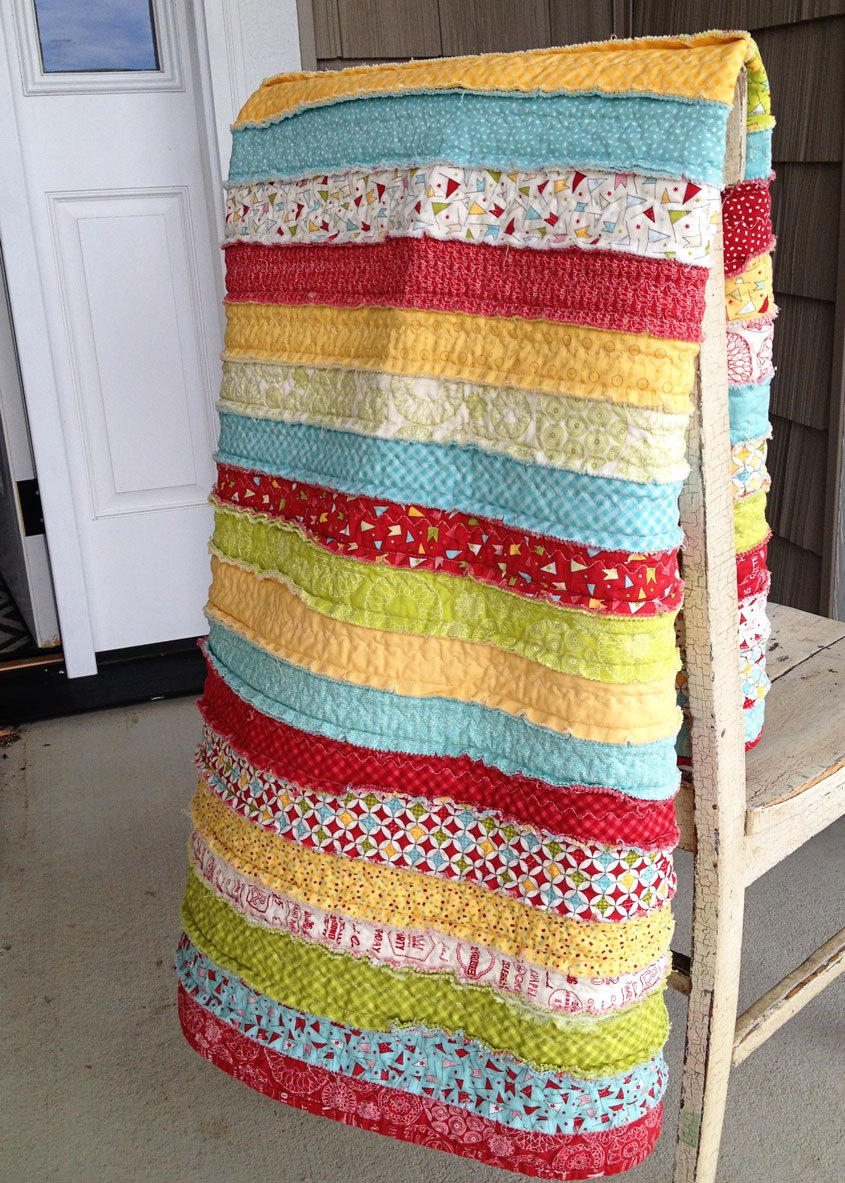 Jelly Roll Quilt Pattern | Sweetwater : jelly roll quilt patterns - Adamdwight.com