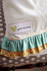 Good Morning, Good Night Pillowcases