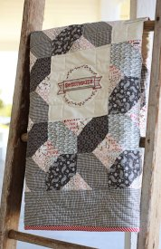 Hugs & Stitches Quilt