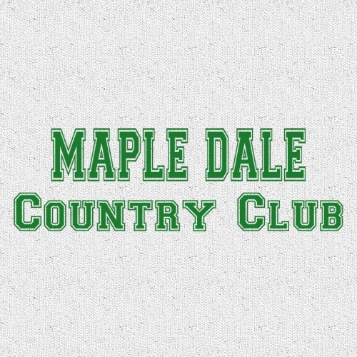 Maple Dale CC