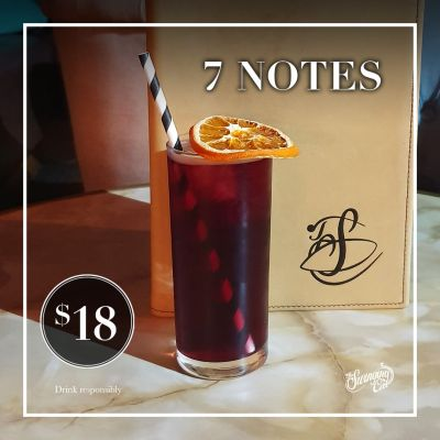 Cocktail of the Month May