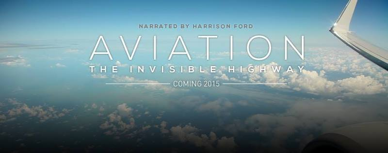 Aviation - The Invisible Highway