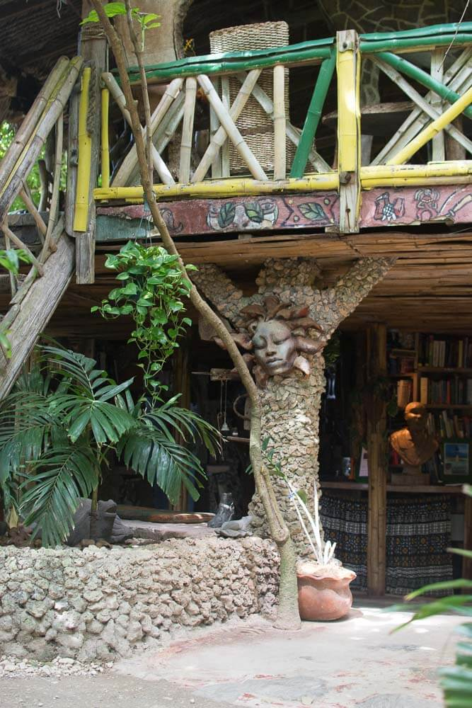 Great Huts Resort-9