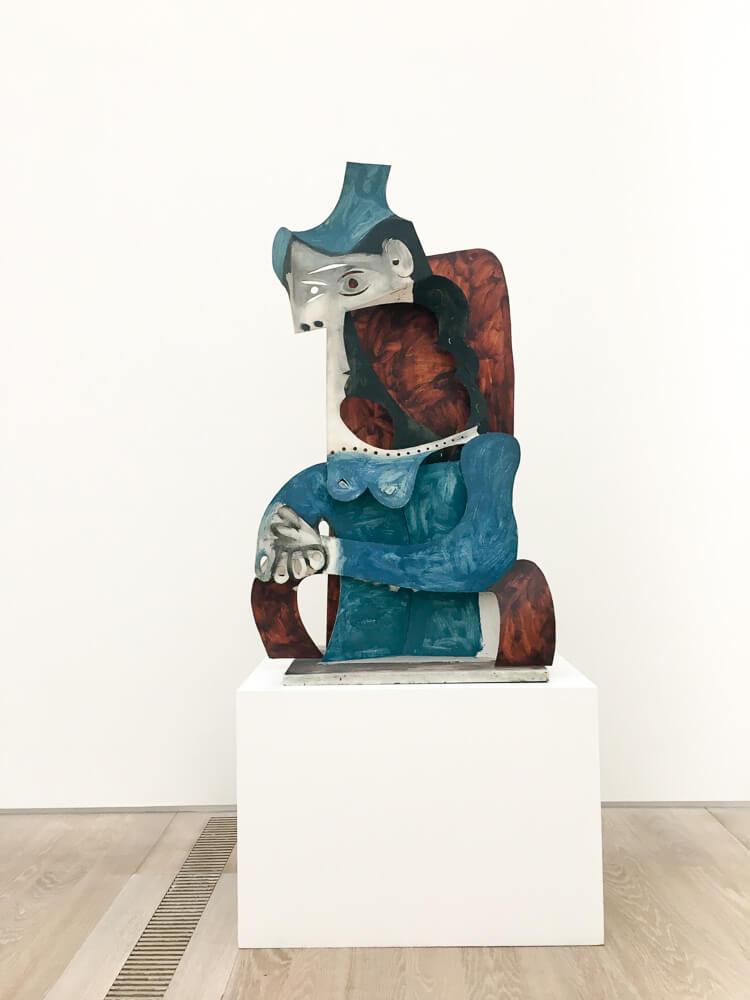 Pablo Picasso Sculpture