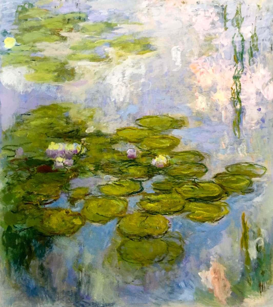 5 Notable Art Influences of Claude Monet (1880-1903)