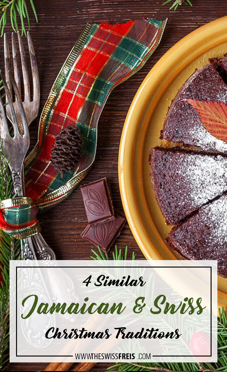 4 Similar Jamaican and Swiss Christmas Traditions via www.theswissfreis.com