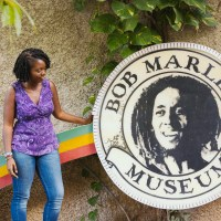 The Bob Marley Museum: Kingston's Ode to the King of Reggae