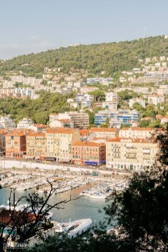Port de Nice Marina Nice France