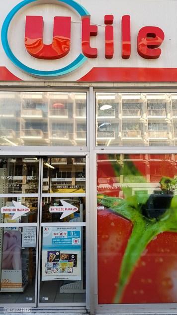Utile Supermarket
