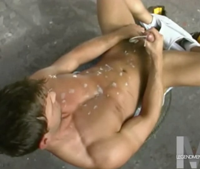Is This The Biggest Longest Most Insane Cum Shot Youve Ever Seen