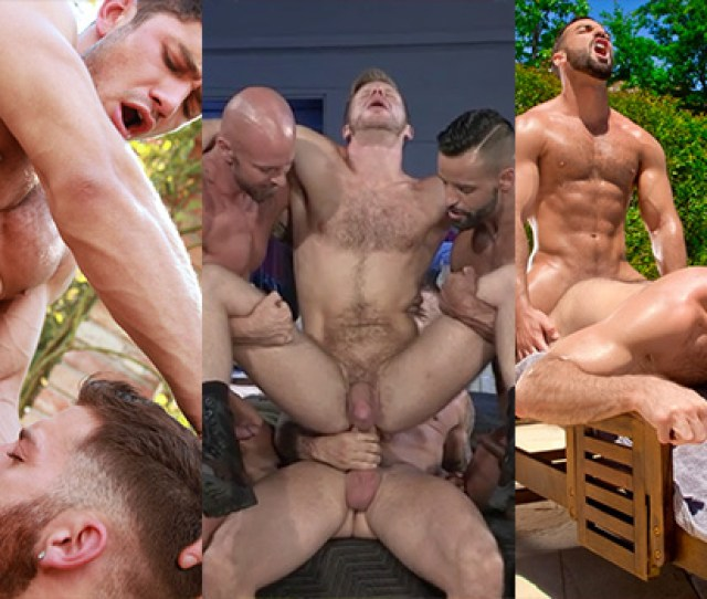 The 28 Best Hottest And Sexiest Gay Porn Scenes Of 2014