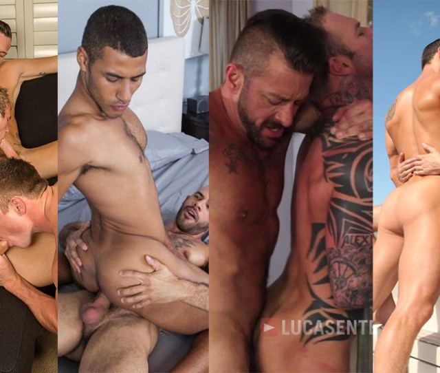 The 16 Hottest Gay Porn Scenes Of 2015