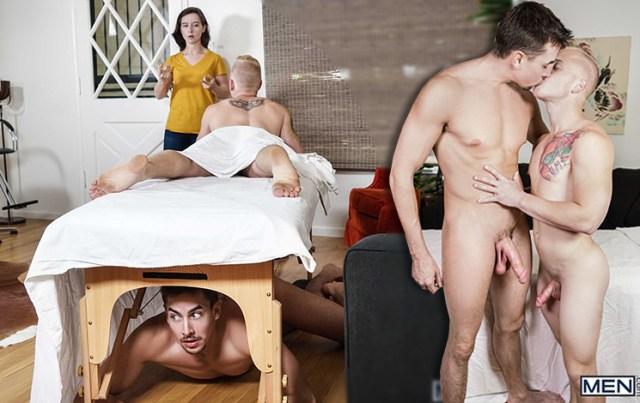 That Time Again Do Women Belong In Gay Porn