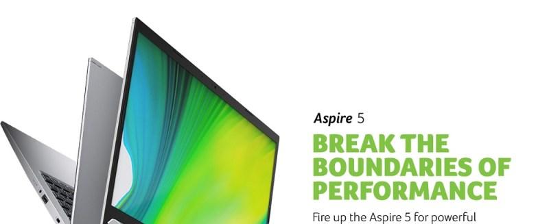 Acer Aspire 5 A515-56-36UT Thet3