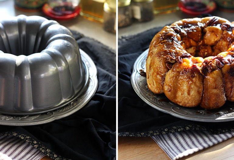 Easy Overnight Sticky Buns | www.thetableofcontents.co