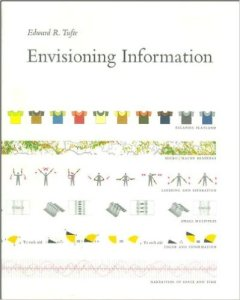 Edward Tufte Envisioning Information