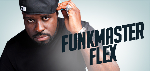 Funkmaster Flex's Unfulfilled Promise Sparks Petitions & Radio War Of Words