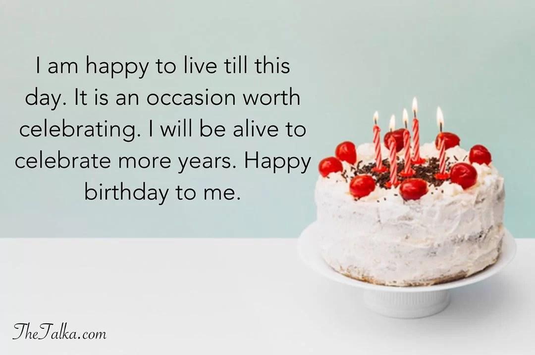 Birthday Wishes For Myself Heartfelt Inspirational Prayer Thetalka