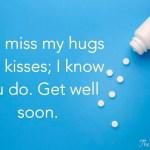 Get Well Soon Messages For Girlfriend Heartfelt Prayers Funny Thetalka