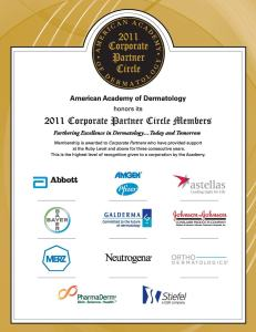 AAD_2011-Corporate-Partner-Circle-Members