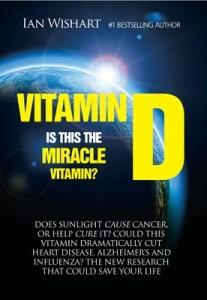 Vitamin D - the miracle vitamin
