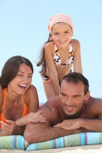 healthy sun-exposure for optimal tanning benefits
