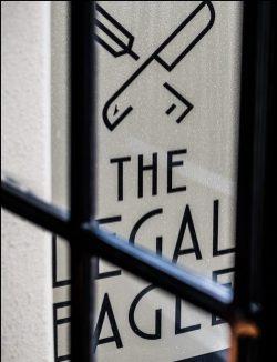 Legal Eagle 8