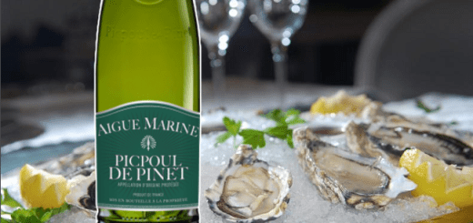 If you Like Crisp, Fresh White Wines, you Will this Love Picpoul de Pinet