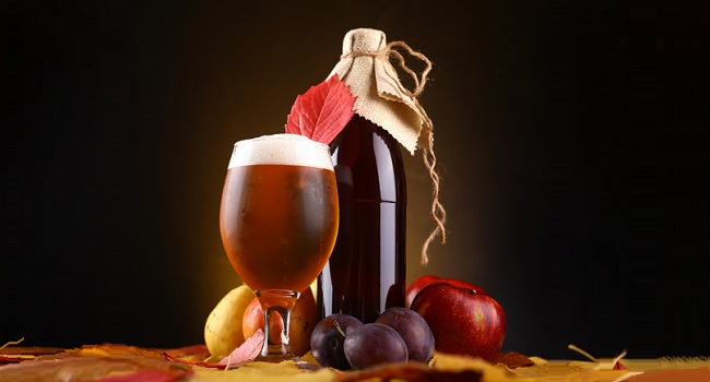 Autumn Ales - Four Fantastic Brews to Try this Month