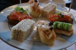Adare Manor Limerick - Afternoon Tea 4- TheTaste.ie