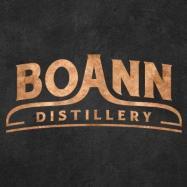 `Boann logo